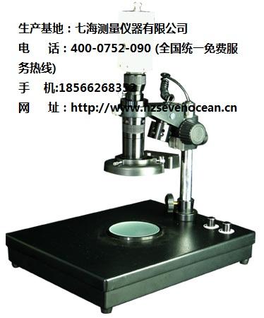 影像测量仪厂家|七海测量带领中国影像测量行业屡创新高
