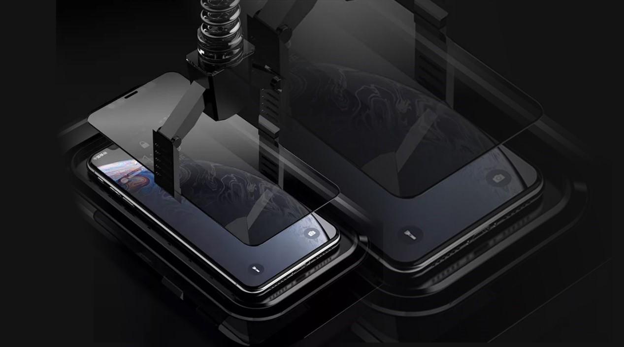 手机自动贴膜方案,提升贴膜质量与效率
