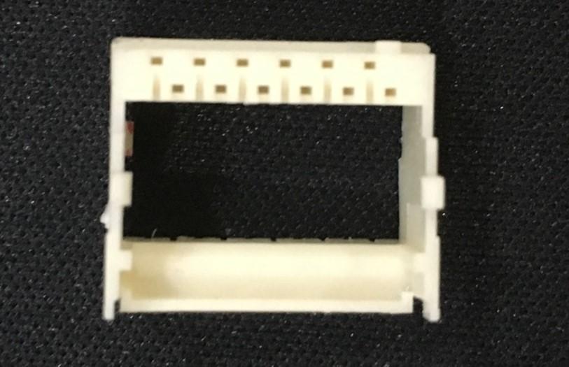View Max影像测量仪如何解决白色塑胶件测量难题