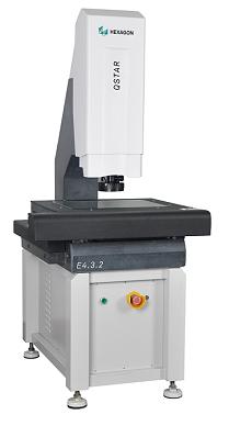 QSTAR-E影像测量仪