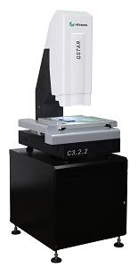 QSTAR-C影像测量仪
